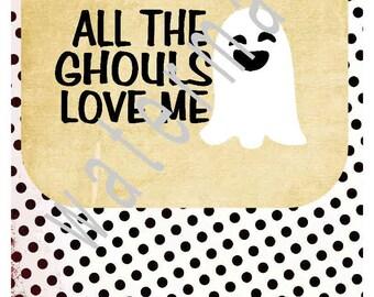 Download Ghost svg   Etsy