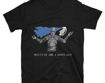 Game of Thrones - Night King, dragon ~unisex t-shirt~