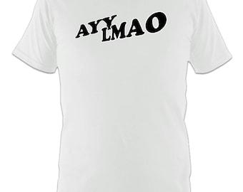 ayy lmao | Meme Shirt