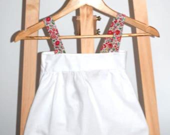 Dress liberty-unique - Backless dress