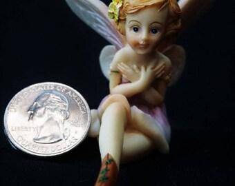 Flower Fairy: Top Collection, Fairy garden, miniature garden, fairy