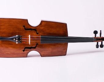 Borax Huur (Mongolian orchestral violin)