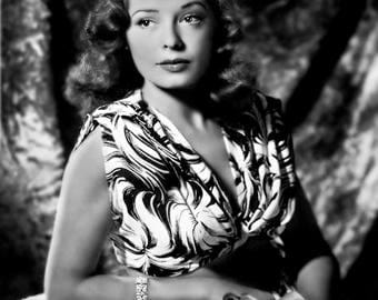 JANE GREER PHOTO #1