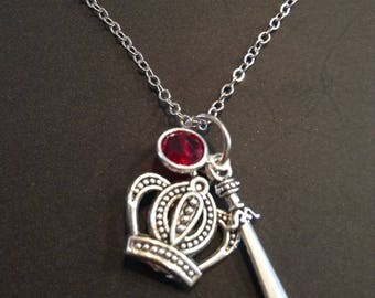 Rafe The Remnant Chronicles Necklace