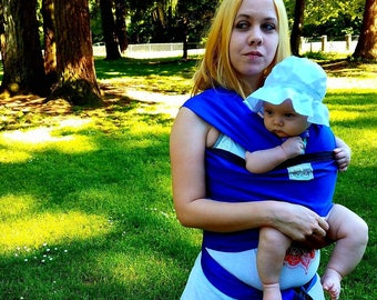 Baby Wrap Carrier Size Large