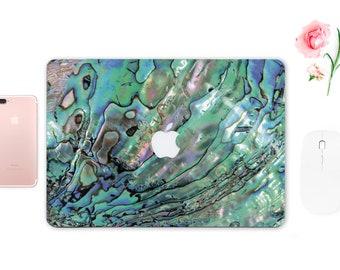Shell Macbook Air 13 Skin Macbook Skin Laptop Decal Vinyl Laptop Skin Macbook 12 Skin Macbook Pro Retina 13 Skin Macbook Gift  ESD3029