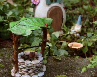 Fairy garden supply Etsy