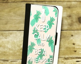 be a pineapple phone case, iPhone 7/8 case, iPhone 7/8 plus phone case
