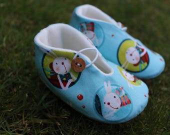 Shoes Baby Rabbits-various sizes