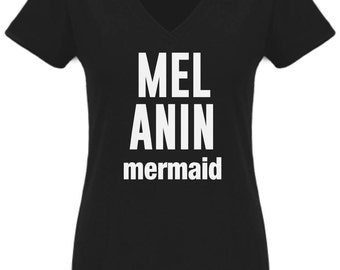 MELANIN MERMAID