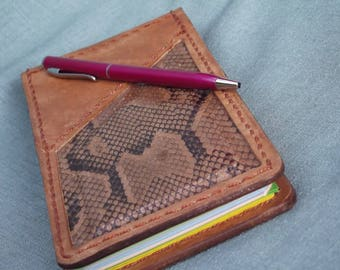 African notepad
