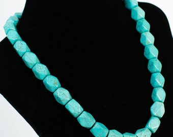 Turquoise Necklace (DF0026/BN)