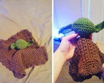 Yoda Lovey