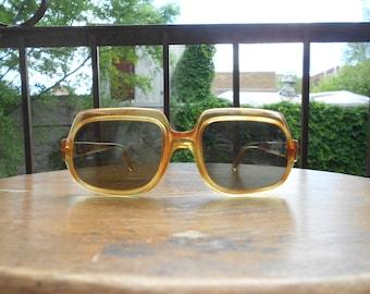 70's Polaroid Cool Ray Sunglasses