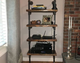 Rustic Shelf
