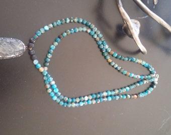 karmic beads