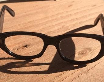 Men's 1950s Eyeglasses