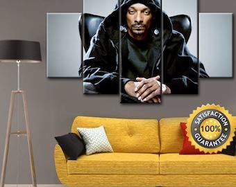 Drop it like it's hot, Snoop Dogg canvas, Snoop Dogg, Hip hop canvas, Snoop Dogg wall art, Hip hop wall art, Snoop Dogg Print, Rap canvas