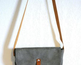 ALICE - gray pattern