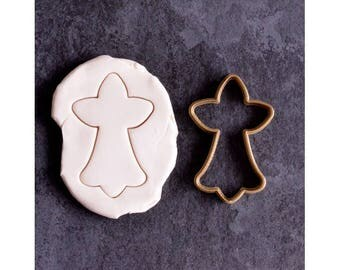 Ermine cookie cutter - Brittany cookie cutter - Breizh cookie cutter - Souvenir from France - Cookei cutter