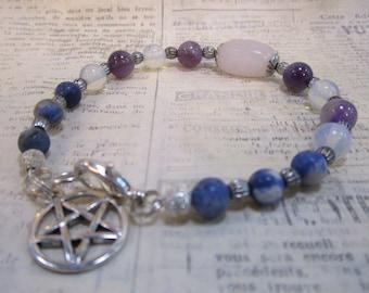 crystal bracelet #1