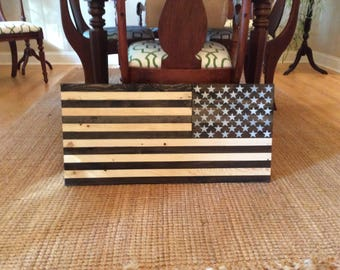 American Military Flag