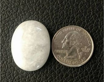 28.70 x 22.29 MM,Ovel Shape Rainbow Moonstone,wire wrap stone/moonstone Cabochon/,silver jewellry/ Ovel moonstone cabochon/AAA  Moonstone