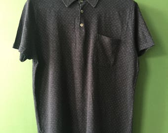 ESSENTIEL ANTWERP men's polo shirt