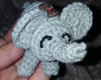 Henry the Happy Elephant