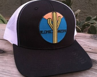 "Iconic Arizona ""The Logo"" Snapback"