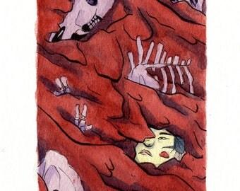 Mantra #9 - Art Print