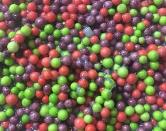 Creepy Cereal Floam