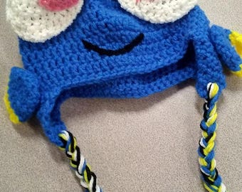 Toddler Dory Winter Hat
