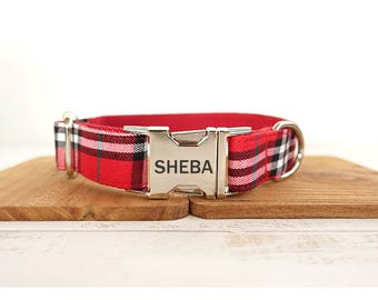 Female Dog Collar Etsy