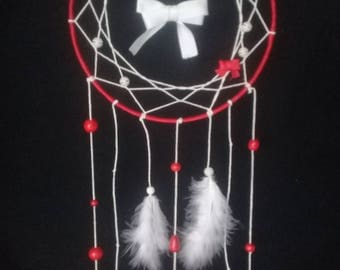 dream catchers bow