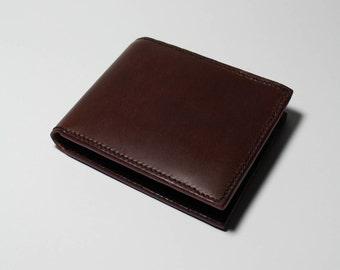 CHÉRI - Bi-Fold Men's Wallet