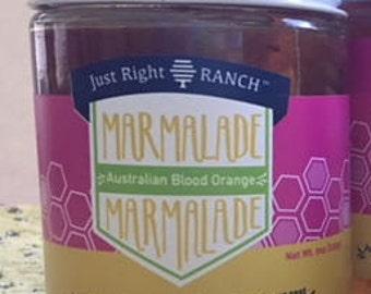 Australian Blood Orange Marmalade