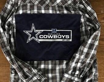 Dallas Cowboys Flannel