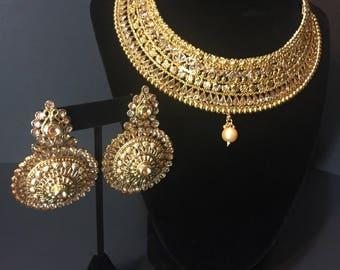 Necklace Set - 1