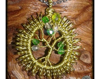 Green Nature, Green hope