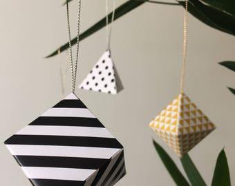 Christmas ornaments, ornaments for Christmas tree, Christmas decorations