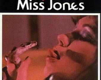 The Devil In Miss Jones Duology (1973/1982) Georgina Spelvin