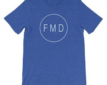 FMD Circle T-Shirt