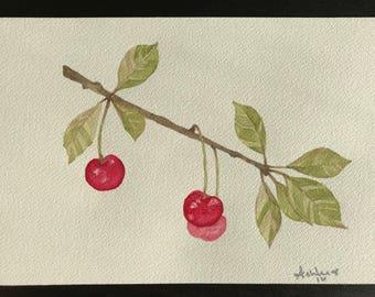 Yakima Cherries