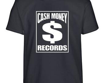 Cash Money Records T-Shirt