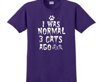CUSTOM CAT T-SHIRT, Cat, Personalized T-Shirt, Gift For Cat Lover, Custom Tees, Cat Mom, Gift For Her, Pet Owner, kitten, Cat Owner