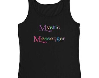 Mystic Messenger Ladies' Tank