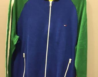 Tommy Jeans Colorblock Spring Jacket