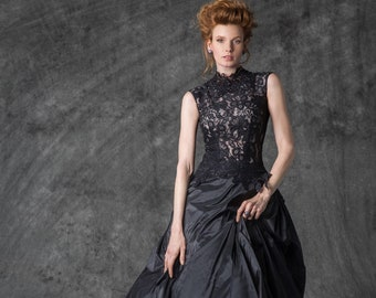 Very Unique Evening Dresses