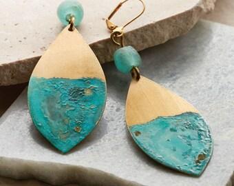 Kasia Earrings